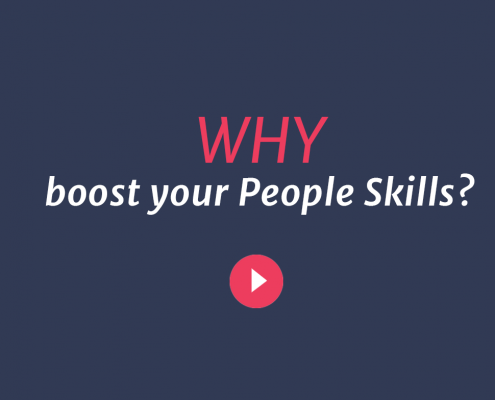 WhyBoost your People Skills